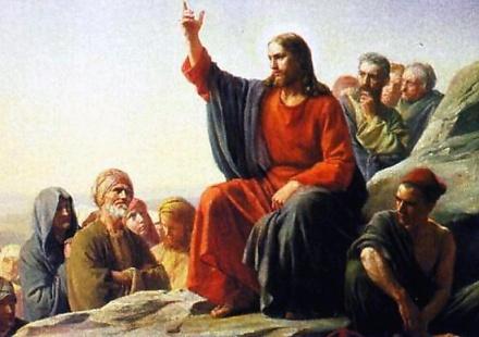 Нагорная проповедь. О любви к врагам (Лк, 6:31-36)